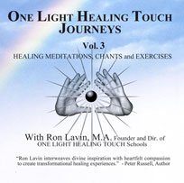 one light healing touch 3